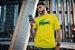 Camiseta Lacoste Masculina Algodão Manga Curta Camisa Lacoste T-shirt - Imagem 3