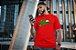 Camiseta Lacoste Masculina Algodão Manga Curta Camisa Lacoste T-shirt - Imagem 4