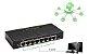 Switch Hub 8 Portas 10/100 mbps - Imagem 1