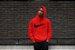 Moletom Masculino Canguru Frio Moleton Nike - Imagem 2