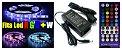 Kit 5mts Fita Led RGBW Ip65 12v - Imagem 1