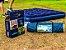 Kit Acampamento: Barraca De Camping 4 Pessoas Com Sobreteto + Colchão Inflável Casal - Imagem 6