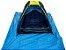 Kit Acampamento: Barraca De Camping 2 Pessoas - Lona Plastica 3x2m - Colchão Inflável Casal - Imagem 1