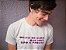 Camiseta Deixa De Show Que Você Não É Paquita - Imagem 4