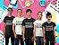 Camiseta Fica Triste Não, Tá Todo Mundo Meio Fudido Mesmo - Imagem 3
