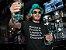 Camiseta Rivotril & Frontal & Lexotan & Valium & Champagne - Imagem 4