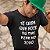 Camiseta Se Cuida Que Hoje Eu Tive Azar No Jogo - Imagem 5