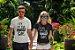 Camiseta Fé No Pai Que O Embuste Sai - Imagem 4