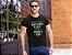 Camiseta Não Quero Saber Quem Jogou A Água Quero É Passar O Rodo - Imagem 5