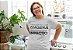 Camiseta Quando Quiser Falar De Mim Exagera Porque Gosto De Causar Impacto - Imagem 6