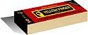 Piteira Yellow Finger Brown 15mm - Unidade - Imagem 1