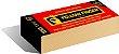 Piteira Yellow Finger Brown Big 20mm - Unidade - Imagem 1