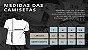 Camiseta Cobra Kai Masculina Camisa Frase No Mercy Personalizada Blusa Série Karatê Kid Moda Geek Nerd - Imagem 5