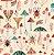 Macacão Botão Cogumelos  - Imagem 3