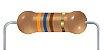 Resistor CF - 360R 5% 1/4W Axial - Imagem 1