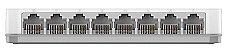 Switch 8 Portas Fast Ethernet 10/100 Mbps   D-Link DES-1008C - Imagem 2