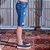 Bermuda Jeans - Imagem 2