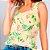 Blusa Floral - Imagem 2