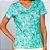 T-shirt Feminina Flores - Imagem 2