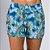 Shorts Feminino Estampado - Imagem 1