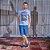 Camiseta Masculina Airplane Carbono - Imagem 2