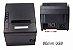 Impressora Térmica Usb Não Fiscal Pos80U-US Jp80A 80mm Com Guilhotina - Imagem 3