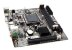 Placa Mãe Micro Atx Lga 1156 Ddr3 H55 Afox Ih55-Ma4 Micro -Vga-hdmi - Imagem 4