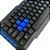 Kit Teclado e Mouse Wireless 2.4 Ghz Wb-8033 Veibo - Imagem 2