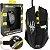Mouse Gamer Óptico Usb2.0 2400DPI 6 Botões 37 Ips Knup Kp-V22 - Imagem 7