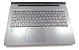 Teclado Com Moldura Notebook Positivo Master N40i - Imagem 4
