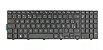 Teclado Notebook Dell 15-5000-5542-5545-5547 Series Com Iluminação - Imagem 2
