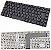 Teclado Notebook Semp Toshiba Sti Ni-1401 | Preto Abnt2 - Imagem 3
