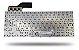 Teclado Notebook Samsung 270e - Imagem 3