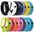 Pulseira Extra para Xiaomi Mi Band 3/4 Multicores - Imagem 2