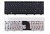 Teclado para Notebook Dell Vostro 3300 V3300 V3400 3500 - Imagem 2
