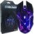 Mouse Usb Gamer Soldado GM600 EXBOM - Imagem 1