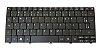 Teclado Netbook Acer Aspire One D255 V111102AK1 Preto BR - Imagem 1