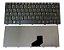 Teclado Netbook Acer Aspire One D255 V111102AK1 Preto BR - Imagem 2
