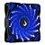 Cooler Fan Rise Mode Wind W1, 120mm LED Azul RW-WN-01-BB - Imagem 1