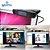 Webcam Full HD 1080 Pixels USB 2.0 Com Microfone Embutido Plug And Play AOSAIDI - Imagem 6