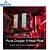 Cooler FAN Gamer  Azul Para Processador Intel e AMD M-X6 Boneco De Neve - Imagem 5