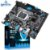 Computador Core i3-HD SSD 256GB - Memória Ram 4GB- Micro- ATX MT-11BK C3Plus- Windows 10 - Imagem 3