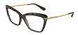 Óculos de Grau Dolce & Gabbana DG5025 504 53 - Imagem 1