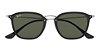 Óculos de Sol Ray-Ban RB2448N 901 51 - Imagem 3