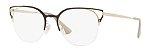 Óculos de Grau Prada PR64UV 98R1O1 53 - Imagem 1