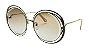 Óculos de Sol Chloé CE155S 798 59 - Imagem 1