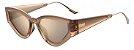 Óculos de Sol Dior CATSTYLEDIOR1 S45 53-SQ - Imagem 1