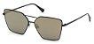 Óculos de Sol Web WE0268 01C 58 - Imagem 1
