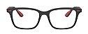 Óculos de Grau Ray-Ban RX7144M F602 53 - Imagem 2
