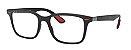 Óculos de Grau Ray-Ban RX7144M F602 53 - Imagem 1
